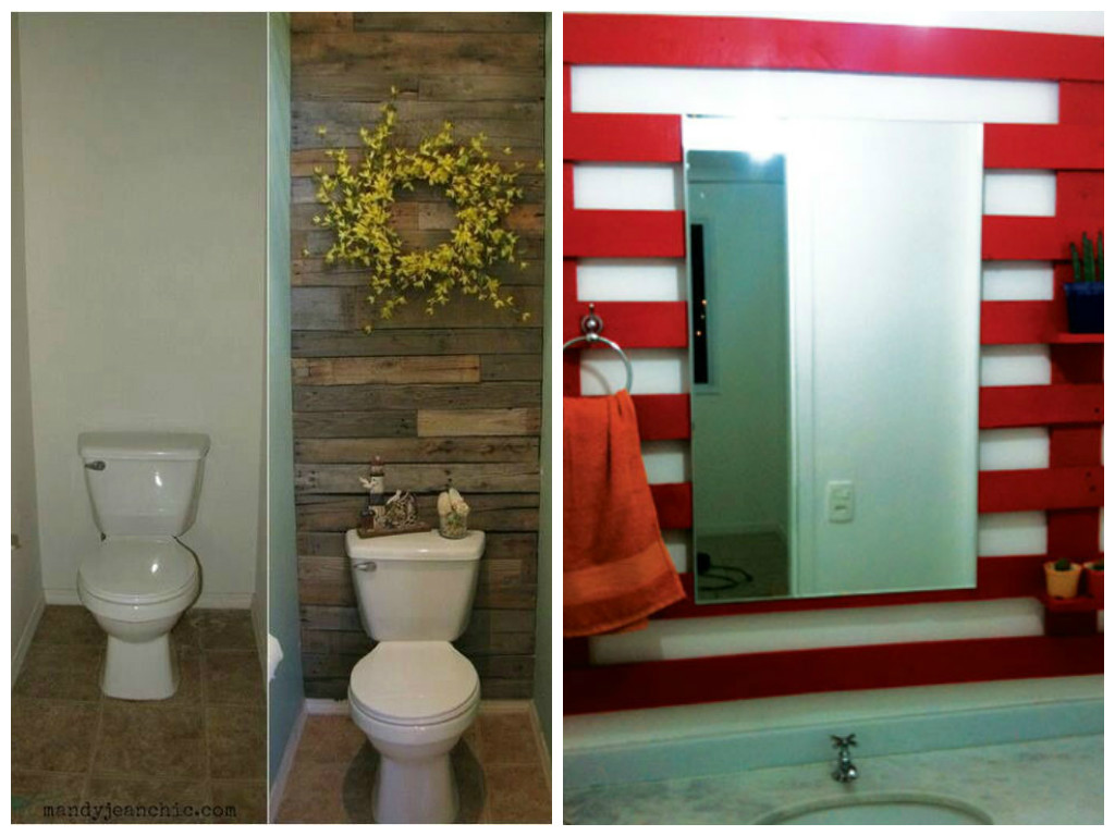 Sua casa tem lavabo? Os lavabos costumam ser a menor área da casa  #AA2123 1024x768 Armario Banheiro Usado