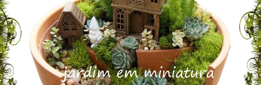 artesanato mini jardim:Cada mini jardim é único e você pode montar da forma que quiser