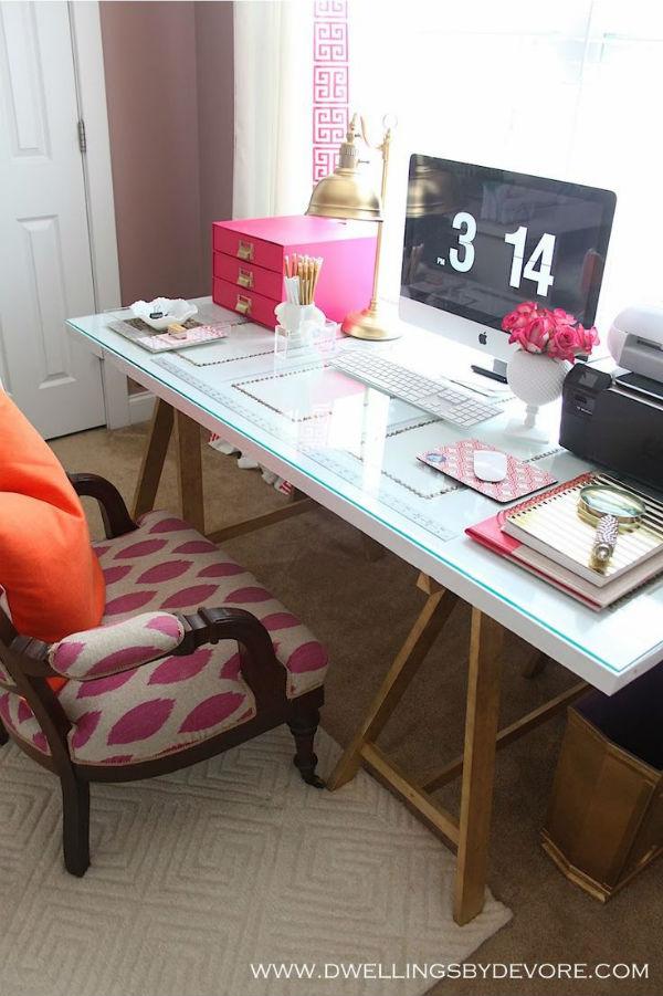 ideias para reutilizar portas de madeira joia de casa. Black Bedroom Furniture Sets. Home Design Ideas