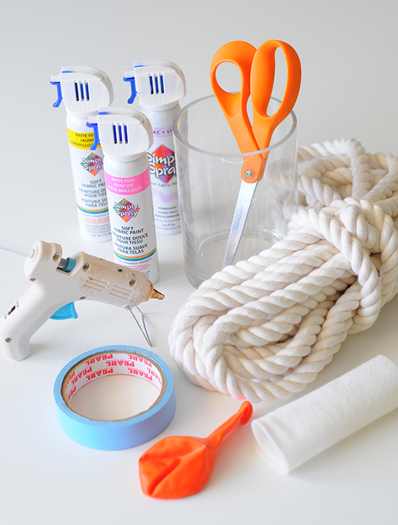 rope-lamp-materials