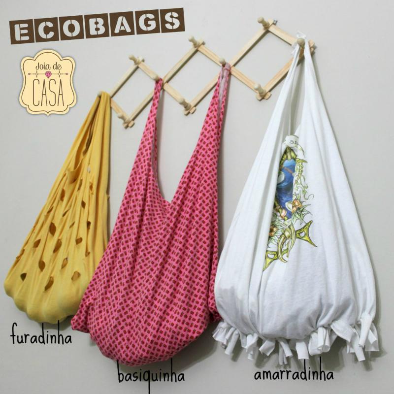 modelos ecobags