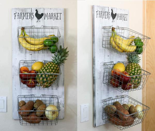Fruteiras Criativas Joia De Casa