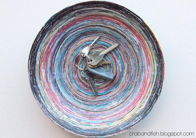 bowl decorativo 2