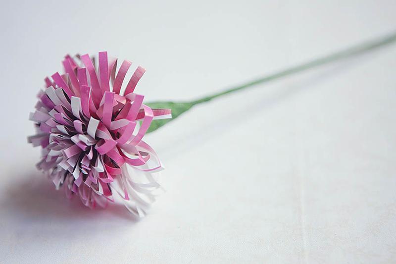 flor de papel 1