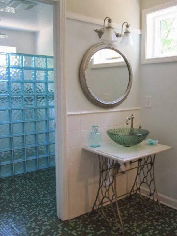 No banheiro da casa - 3 part 7
